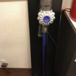 ジャパネットで買ったDC62の自作スタンドを作ってみた!